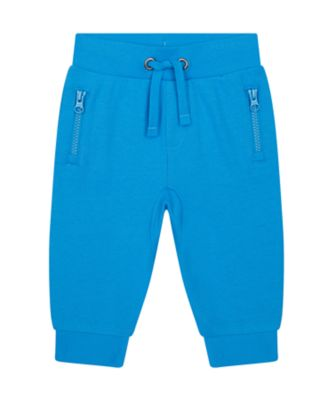 Mothercare Save The Rainforest Blue Joggers