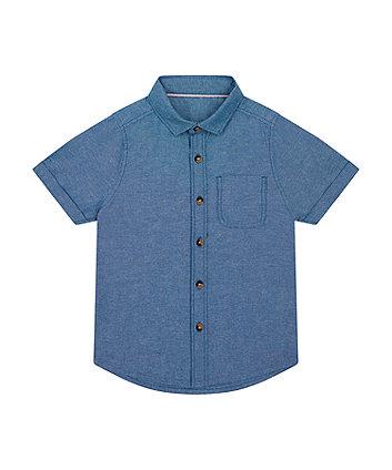 Mothercare Chambray Shirt