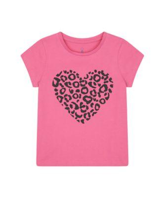 Mothercare Summer Rebel Pink Uber T-Shirt