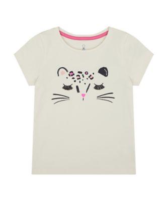 Mothercare Summer Rebel White EPP T-Shirt