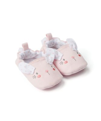 Mothercare Baby Girl Pink Rabbit Baggy