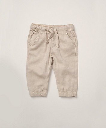 Mothercare Stone Trousers