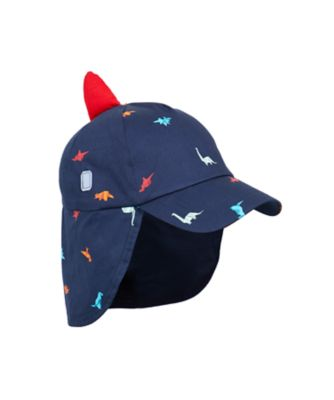 Mothercare Boys 3D Shark Keppi